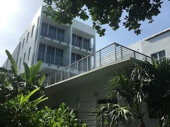 Foto Urbanica The Meridian Hotel di Miami Beach