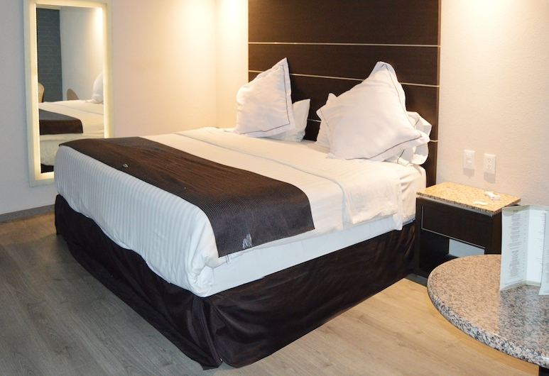 Hotel Seoul, Mexico City, Suite, Guest Room