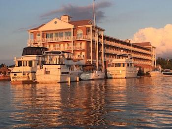 Resorts In Alexandria Bay