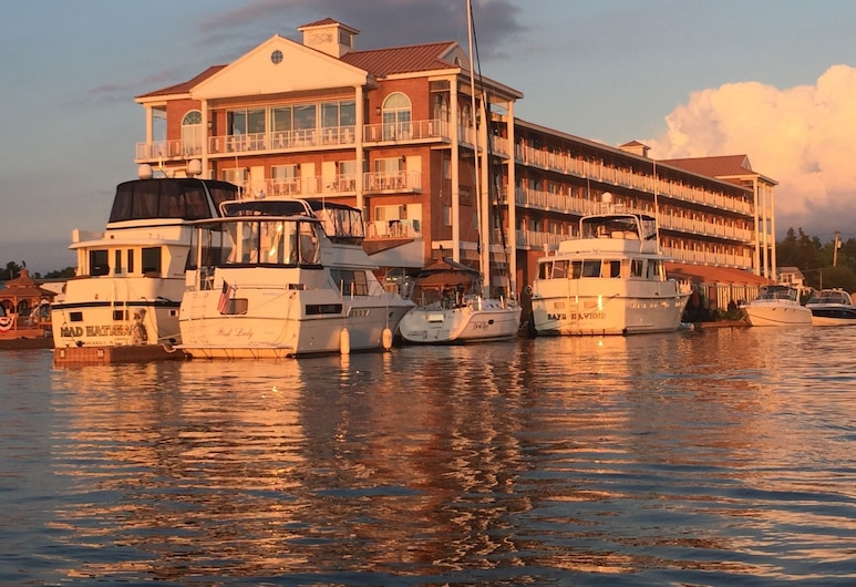 Riveredge Resort, Alexandria Bay