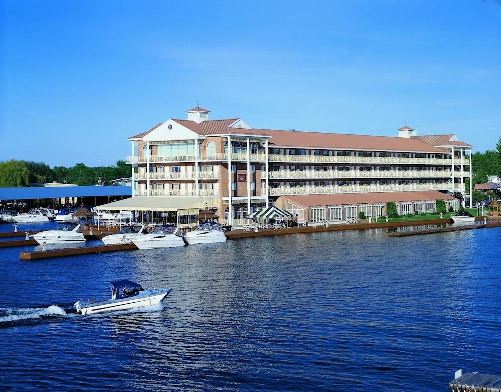 Alexandria Bay Ny Restaurants