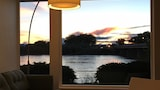 在格林河的天降旅馆照片