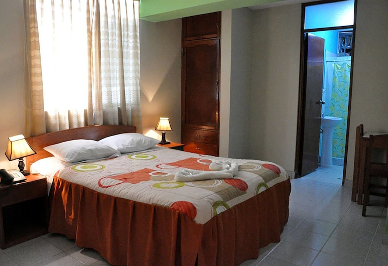 Hotel Abancay, Abancay, Deluxe Double Room, Guest Room