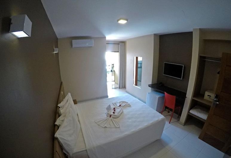 Safira Praia Hotel, Porto Seguro, Deluxe tweepersoonskamer, Kamer