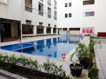 Picture of NIDA Rooms Marina Batu Ampar in Batam