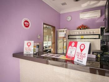 Picture of NIDA Rooms Bangi Medan Raya at Arina Hotel in Bandar Baru Bangi