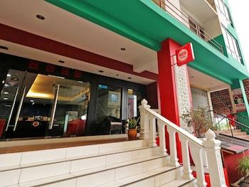 Picture of NIDA Rooms Johor Bahru City Center in Johor Bahru