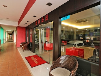 Picture of NIDA Rooms Johor Bahru City Center at Hotel Ar Raudhah in Johor Bahru