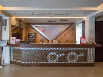 NIDA Rooms Sunway Putra Mall Elegance at Anum Hotel