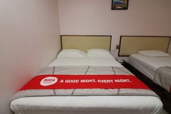 Picture of NIDA Rooms Shah Alam Wangi Avenue in Shah Alam