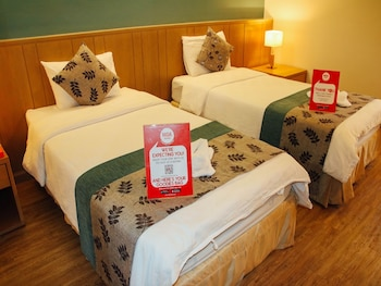 Picture of NIDA Rooms Udon Thani Town 424 in Udon Thani