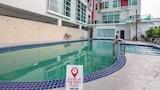 hôtel Malacca, Malaisie