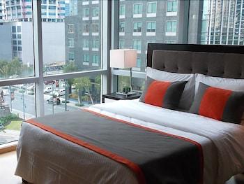 A(z) Avant Serviced Suites hotel fényképe itt: Taguig