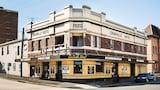 Reserve this hotel in Granville, New South Wales