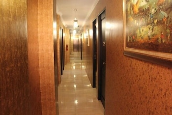 Picture of Twins Hotel Manggadua in Jakarta