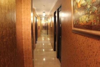 Fotografia hotela (Twins Hotel) v meste Jakarta