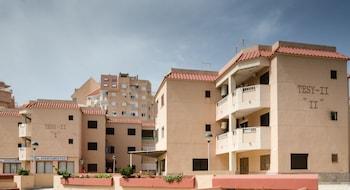 Φωτογραφία του Apartamentos Tesy, Καρταγένα