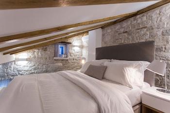 A(z) Bifora Heritage Hotel hotel fényképe itt: Trogir