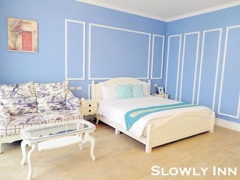 Picture of Slowly Inn in Hengchun