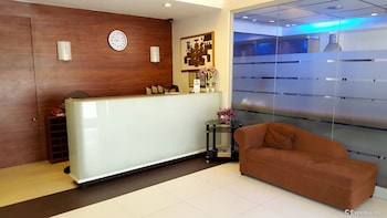 Picture of M Suites Hotel in Makati