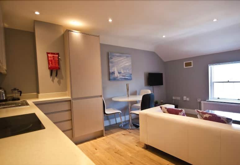 City Studios & Apartments, Dublin