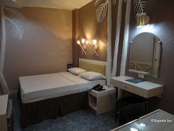 Picture of Shogun Suite Hotel in Pasay