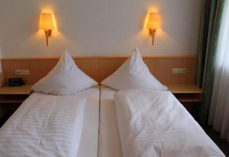 Hocher Hotel & Café, Rothenburg ob der Tauber, Comfort Double Room, Guest Room