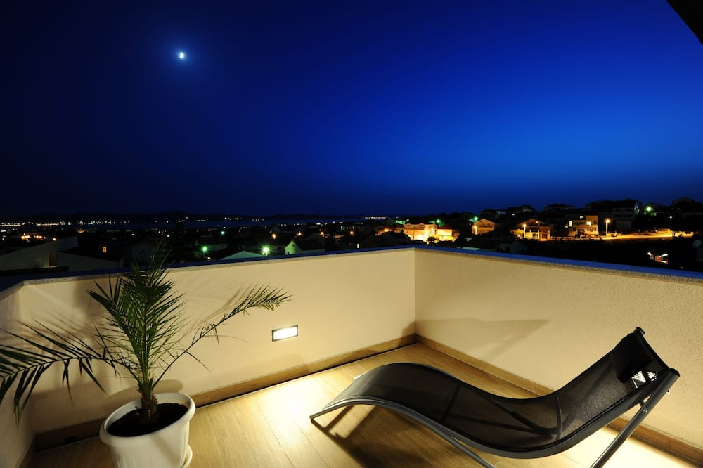 Studio, Terrace, Sea View - Balcony