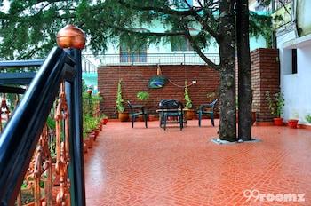 Φωτογραφία του Hotel Sungrace Mussorie, Mussoorie