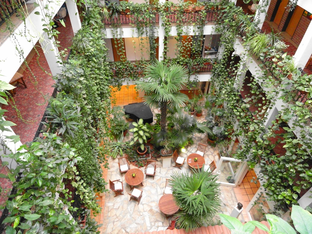 Solitaire Hotel & Boardinghouse, Berlin