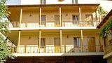 Sélectionnez cet hôtel quartier  à Tbilissi, Géorgie (réservation en ligne)