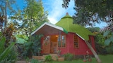 Foto van Safariland Cottages in Arusha