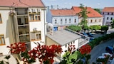 Nitra accommodation photo