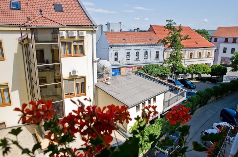 Hotel Capital, Nitra