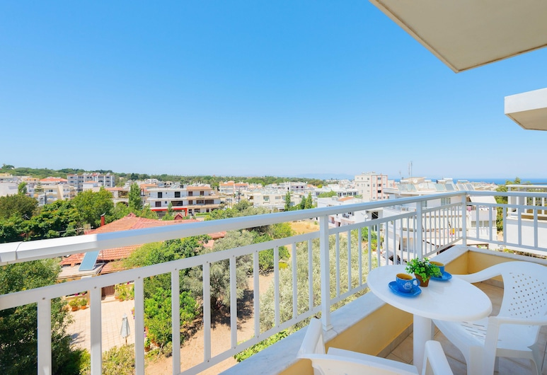 Yiannis Apartments, Rodos