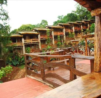 Picture of Jasy Hotel in Puerto Iguazú