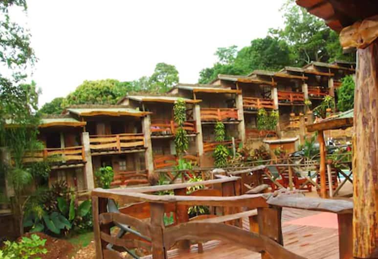 Jasy Hotel, Puerto Iguazú