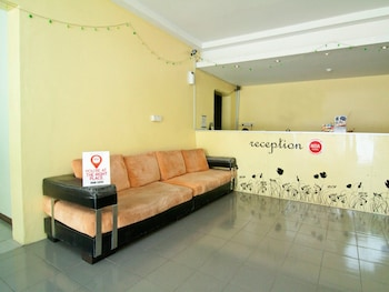 Picture of NIDA Rooms Kota Bahru Wakaf Che Yeh in Kota Bharu