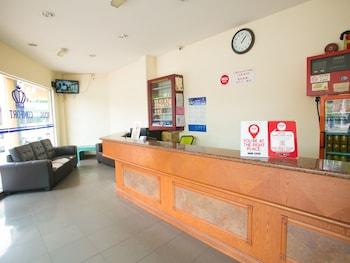Picture of NIDA Rooms Shah Alam Sepadu Unggul in Shah Alam