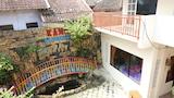 Sélectionnez cet hôtel quartier  Pakem, Indonésie (réservation en ligne)