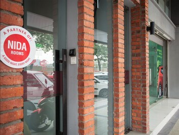 Picture of NIDA Rooms Damansara Utama Mewah at Ryokan Chic Hotel in Petaling Jaya