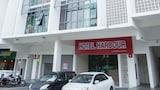 Hotel unweit  in Petaling Jaya,Malaysia,Hotelbuchung