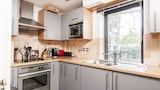 Nuotrauka: City Stay Aparts - Liverpool Street Apartment, Londonas