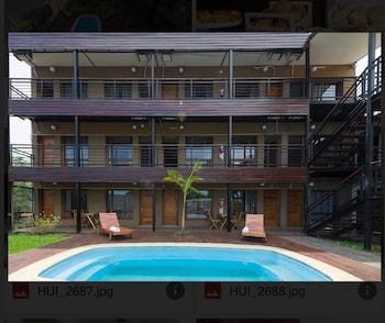 Foto van Iguazu Urban Hotel Express in Puerto Iguazú