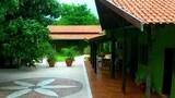 Sélectionnez cet hôtel quartier  Bonito, Brésil (réservation en ligne)