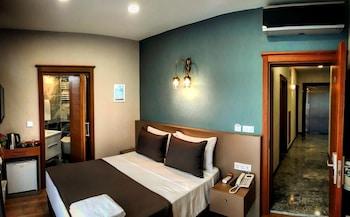 Bild vom Blue Inn Hotel Istanbul