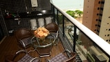 Choose this Apartment in Fortaleza - Online Room Reservations