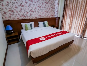 Picture of NIDA Rooms Jasmine Palace Nong Bua in Udon Thani