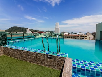 NIDA Rooms Patong 159 Phang Princess