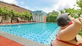 Sélectionnez cet hôtel quartier  Chalong, Thaïlande (réservation en ligne)
